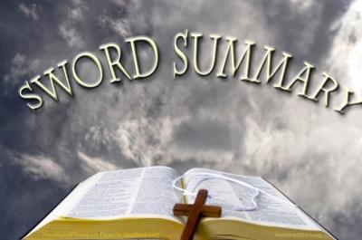 Sword Summary